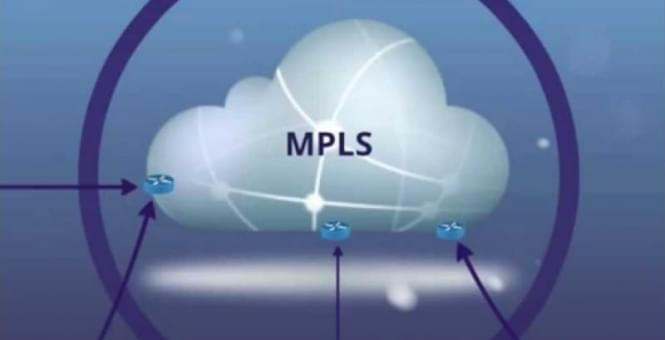 Multiprotocol Label Switching - MPLS